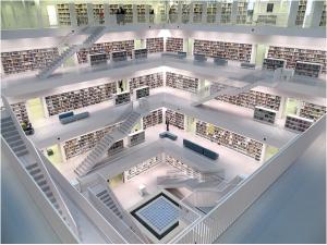https://pixabay.com/en/stuttgart-library-white-books-980526/